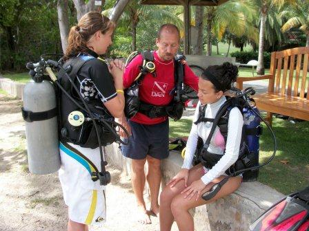 arnoldo falcoff owner of patagon dive center st. thomas st. john us virgin islands